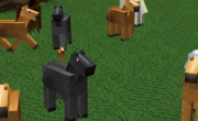Mo' Creatures Mod para Minecraft 1.5.1 y 1.5.2