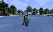 RedStone Handguns Mod para Minecraft 1.5.1 y 1.5.2