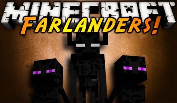 The Farlanders Mod para Minecraft 1.5.1 y 1.5.2