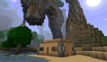KDS HD Realistic Texture Pack para Minecraft 1.5.2