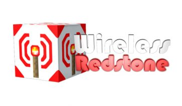 Wireless Redstone Mod para Minecraft 1.5.2