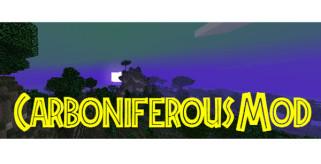 Carboniferous Mod para Minecraft 1.5.2