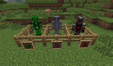 The Future Warfare Mod para Minecraft 1.5.2