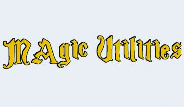 Magic Utilities Mod para Minecraft 1.5.2