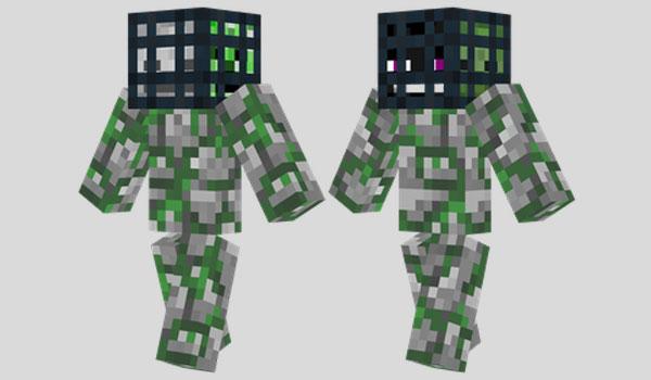 Mob Spawner Skin
