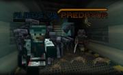 Alien vs Predator Mod para Minecraft 1.6.2 y 1.6.4