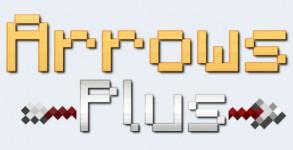 Arrows Plus Mod para Minecraft 1.6.2
