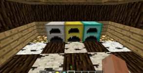 Better Furnace Mod para Minecraft 1.6.2