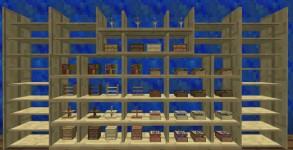 BiblioCraft Mod para Minecraft 1.6.2