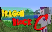 Dragon Block C Mod para Minecraft 1.6.2 y 1.6.4