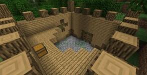 Dungeon Pack Mod para Minecraft 1.6.1
