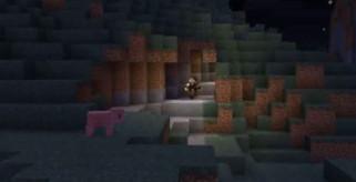 Dynamic Lights Mod para Minecraft 1.6.1