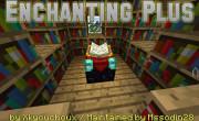 Enchanting Plus Mod para Minecraft 1.6.2 y 1.6.4