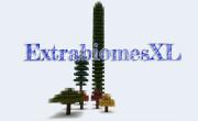 Extrabiomes XL Mod para Minecraft 1.6.2 y 1.6.4