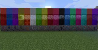 GemsPlus Mod para Minecraft 1.6.2