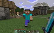 Herobrine Mod para Minecraft 1.6.2 y 1.6.4