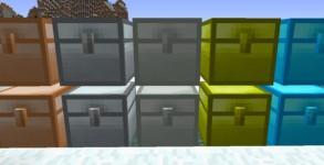 IronChests Mod para Minecraft 1.6.1