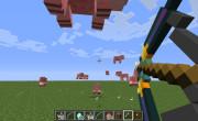 More Bows Mod para Minecraft 1.6.2