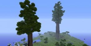 Natura Mod para Minecraft 1.6.2