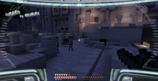 Rise of the Rebellion Map para Minecraft 1.6.2
