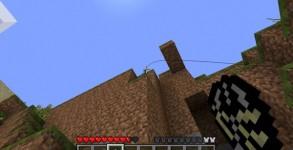 Ropes Plus Mod para Minecraft 1.6.1