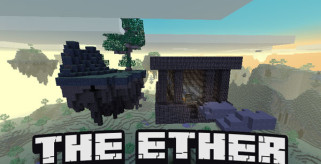 The Ether Mod para Minecraft 1.6.2