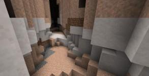 Underground Biomes Mod para Minecraft 1.6.1