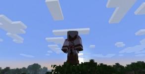 AssasinCraft Mod para Minecraft 1.6.2