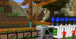 BuildCraft Mod para Minecraft 1.6.2