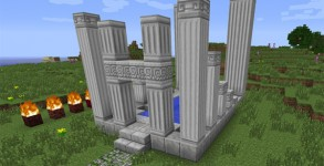 Chisel Mod para Minecraft 1.6.2