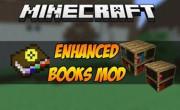 Enhanced Books Mod para Minecraft 1.6.2