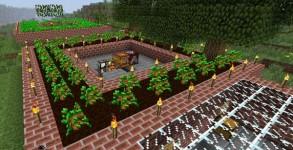 Forestry Mod para Minecraft 1.6.2