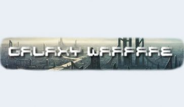 Galaxy Warfare Mod para Minecraft 1.6.4