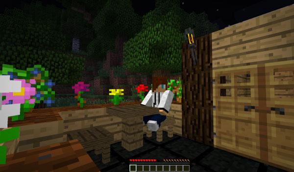 GardenCraft Mod para Minecraft 1.6.2