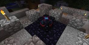 Invasion Mod para Minecraft 1.6.2