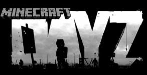 Minecraft DayZ Mod para Minecraft 1.6.2