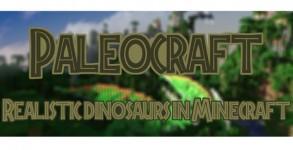 PaleoCraft Mod para Minecraft 1.6.2