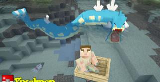 Pixelmon Mod para Minecraft 1.6.2