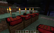 The Project Bench Mod para Minecraft 1.6.2 y 1.6.4