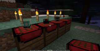 The Project Bench Mod para Minecraft 1.6.2