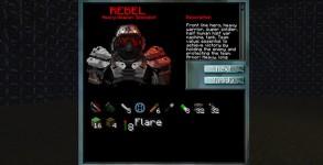 Rival Rebels Mod para Minecraft 1.6.2