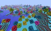 Terraria 3D Mod para Minecraft 1.6.2