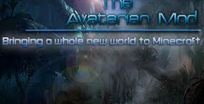 The Avatar Mod para Minecraft 1.6.2