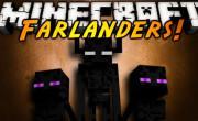 The Farlanders Mod para Minecraft 1.6.2 y 1.6.4