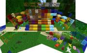 Forgotten Nature Mod para Minecraft 1.6.2