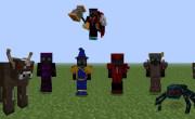 RPG Inventory Mod para Minecraft 1.6.2 y 1.6.4