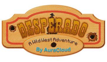 Desperado Wild West Adventure Map para Minecraft 1.7.2