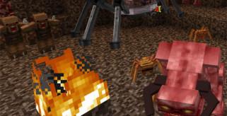 Lycanite's Mobs Mod para Minecraft 1.6.2 y 1.6.4