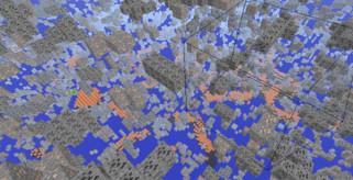 X-Ray Mod para Minecraft 1.7.2