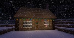ChristmasCraft Mod para Minecraft 1.6.4